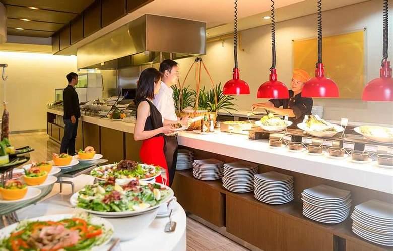 Novotel Saigon Centre - Restaurant - 67
