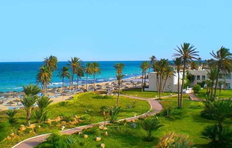 Zephir Hotel & Spa - Beach - 9
