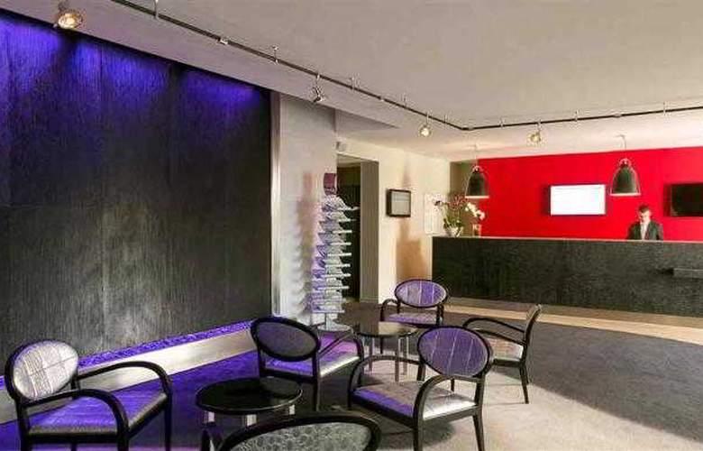 Mercure Bordeaux Le Lac - Hotel - 0