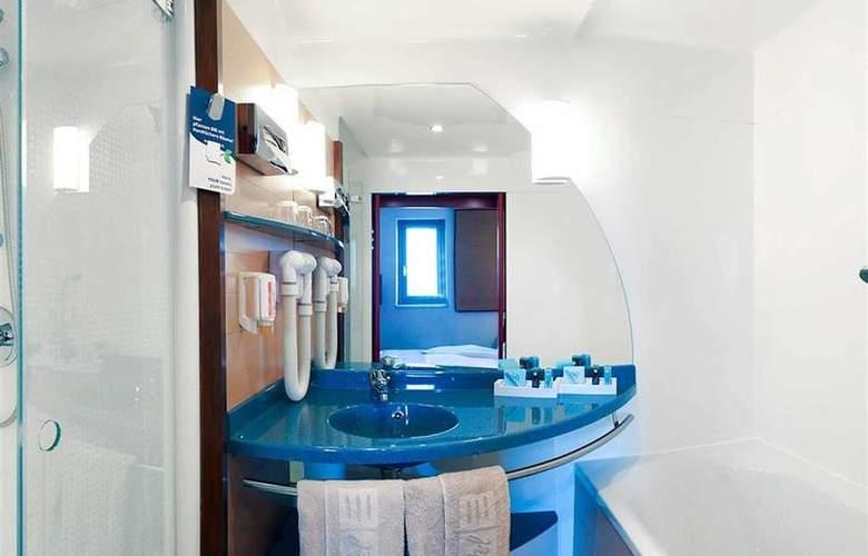 Novotel Suites Hannover City - Room - 11