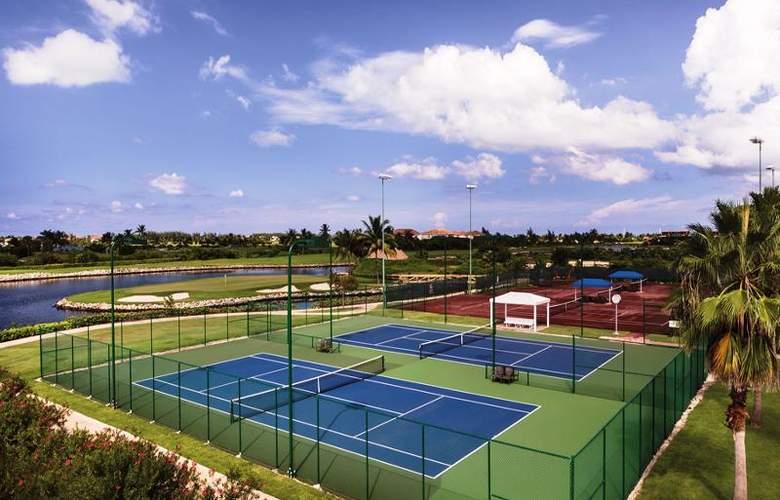 Ritz Carlton Grand Cayman - Sport - 23