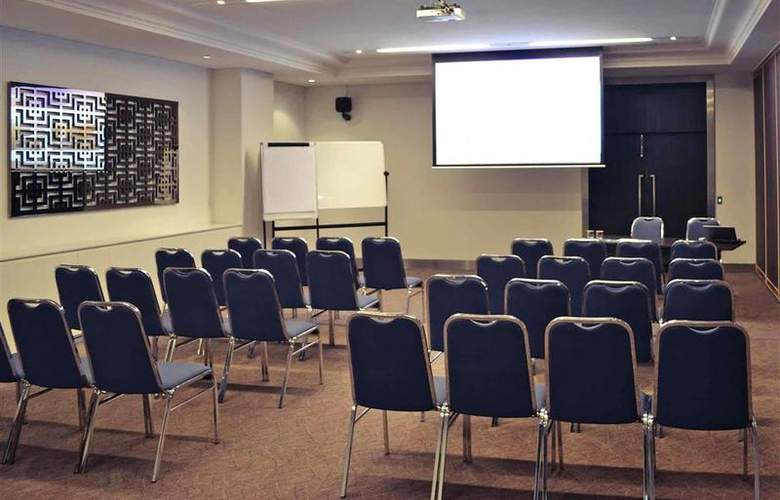Mercure Sydney Airport - Conference - 72