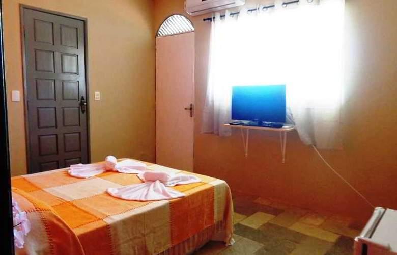 Genipabu Praia Pousada - Room - 0
