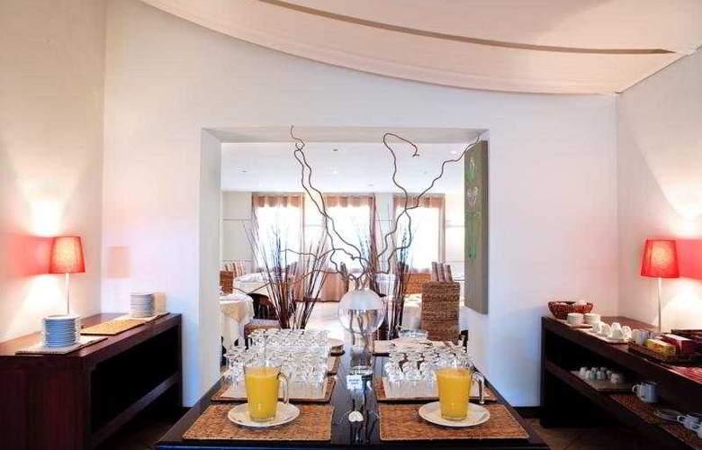 Esperidi Resort - Restaurant - 10