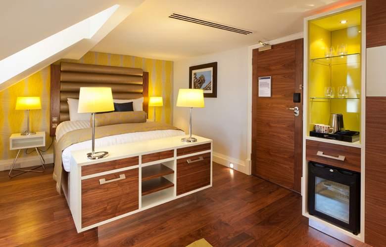 Indigo Edinburgh - Room - 11