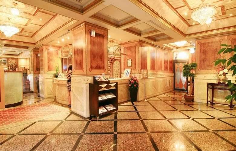 Charming City Sungshan - Hotel - 4