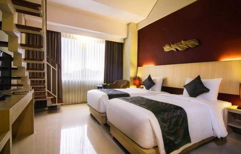 The Kana Kuta Hotel - Room - 12
