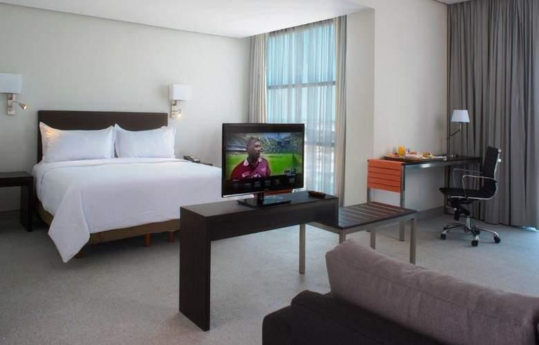 Fiesta Inn Merida - Room - 40