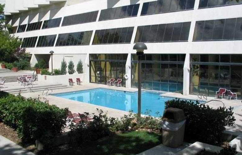 Albuquerque Marriott - Hotel - 14