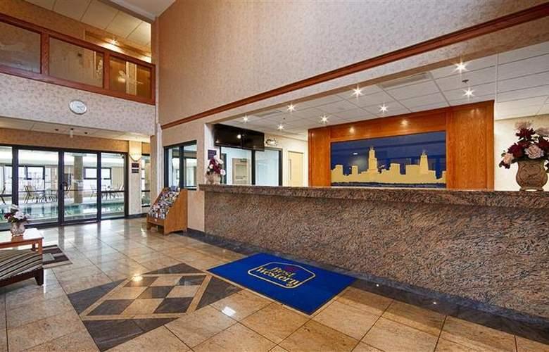 Best Western Inn & Suites - Midway Airport - General - 42