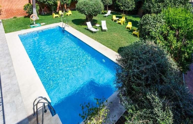 AACR Monteolivos - Pool - 18