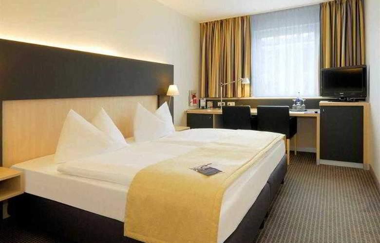 Mercure Berlin City - Hotel - 1