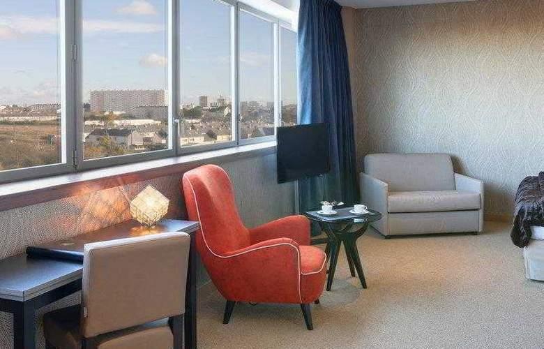 Best Western Plus Isidore - Hotel - 2
