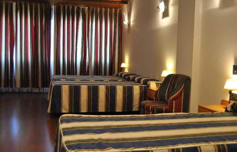 Hacienda Castellar - Room - 38