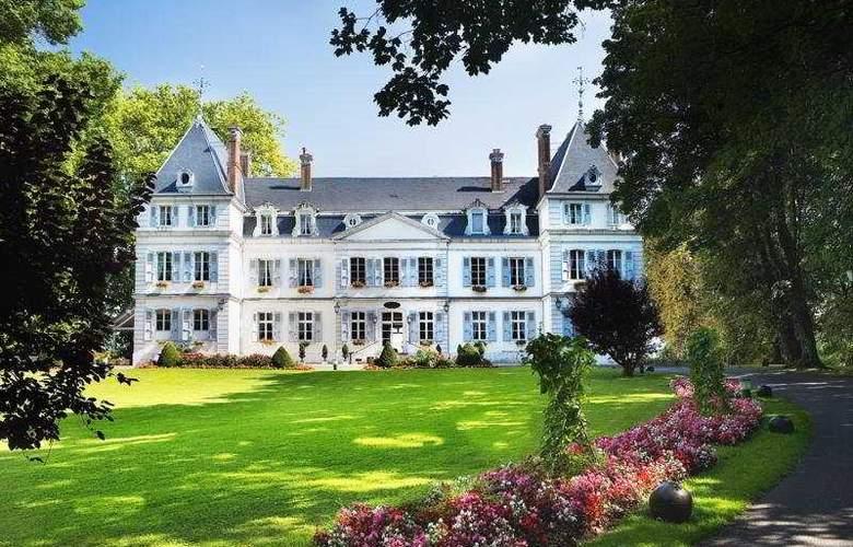 Château de Divonne - Hotel - 0