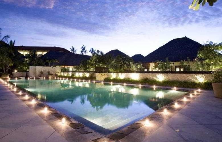 The Bali Khama - Pool - 5