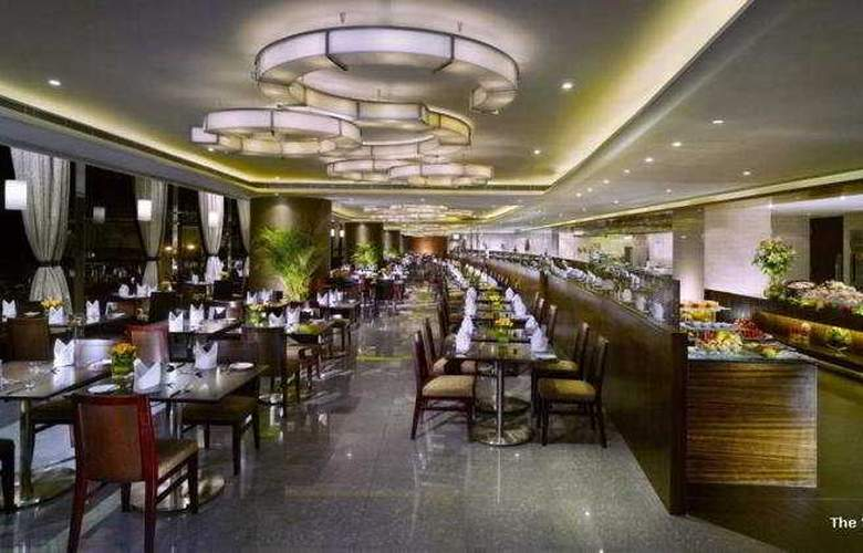 The Kowloon Hotel - Restaurant - 8