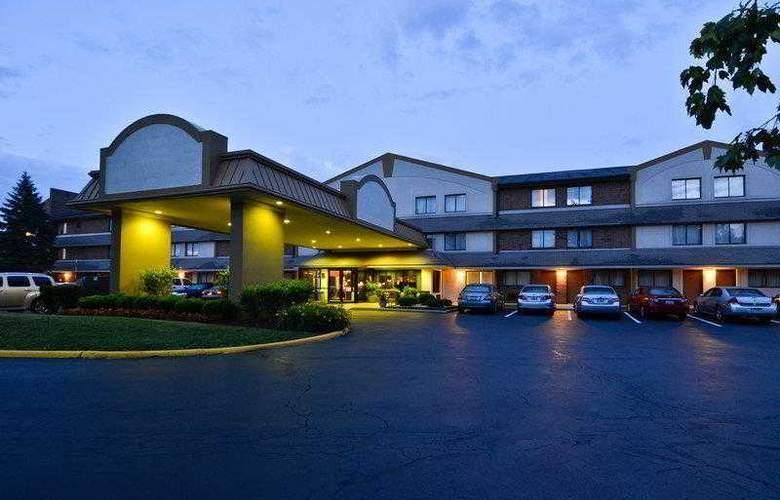 Best Western Naperville Inn - Hotel - 0