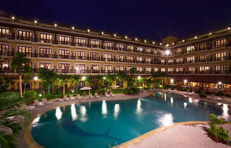 Angkor Paradise - Pool - 24
