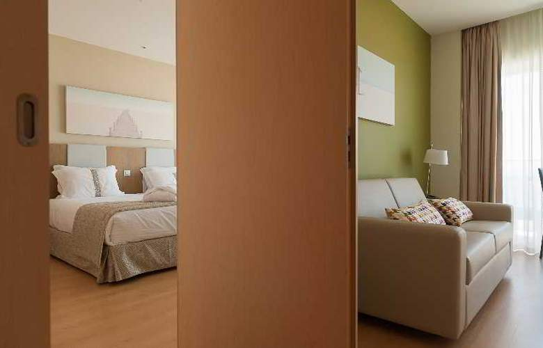 Eurostars Oasis Plaza - Room - 33