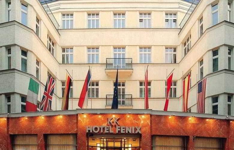 K+K Fenix - Hotel - 0
