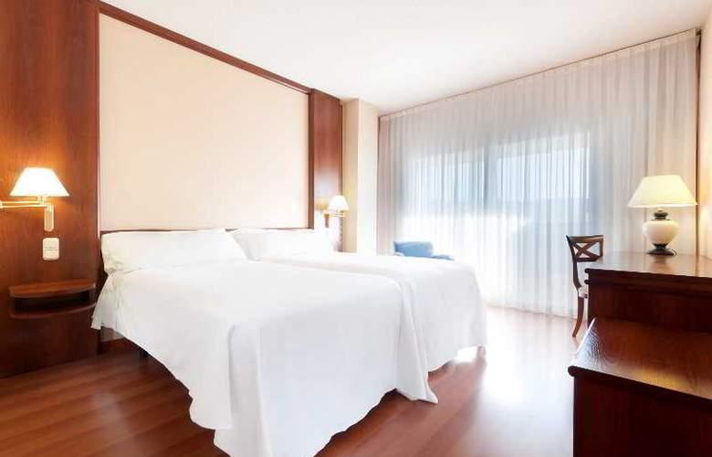 Tryp Guadalajara - Room - 12