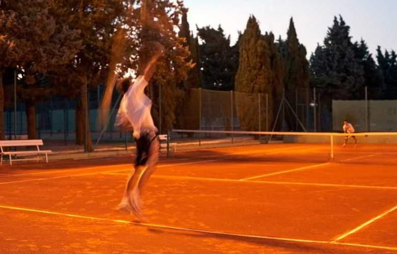 Park Plaza Histria - Sport - 9