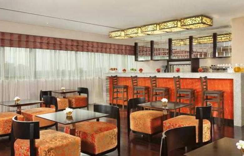 Doubletree by Hilton Ras Al Khaimah - Restaurant - 17