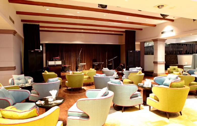Sheraton Hanoi Hotel - Bar - 50