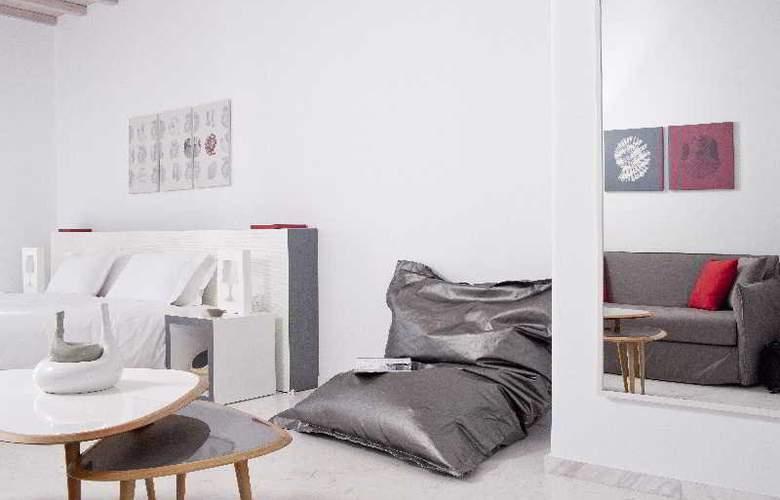 Kouros Hotel & Suites - Room - 4