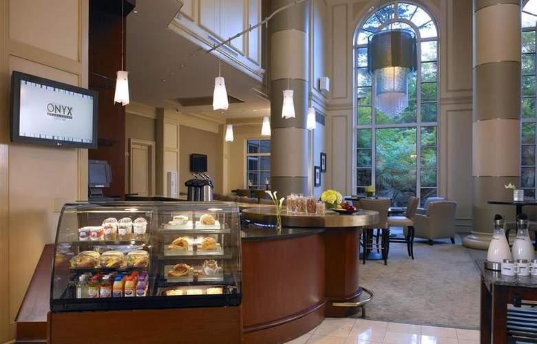 Grand Hyatt Atlanta In Buckhead - Hotel - 15