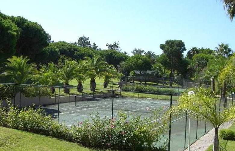Vale Do Garrao Villas - Sport - 1