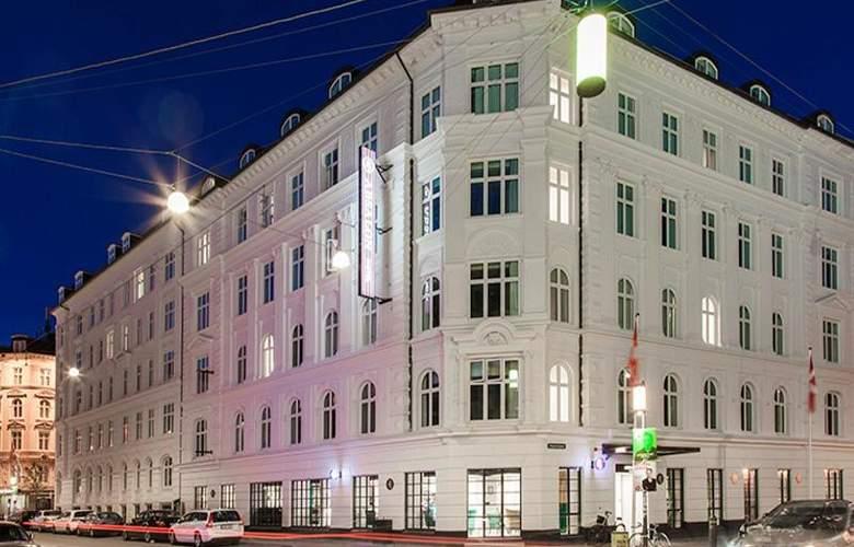 Absalon - Hotel - 0