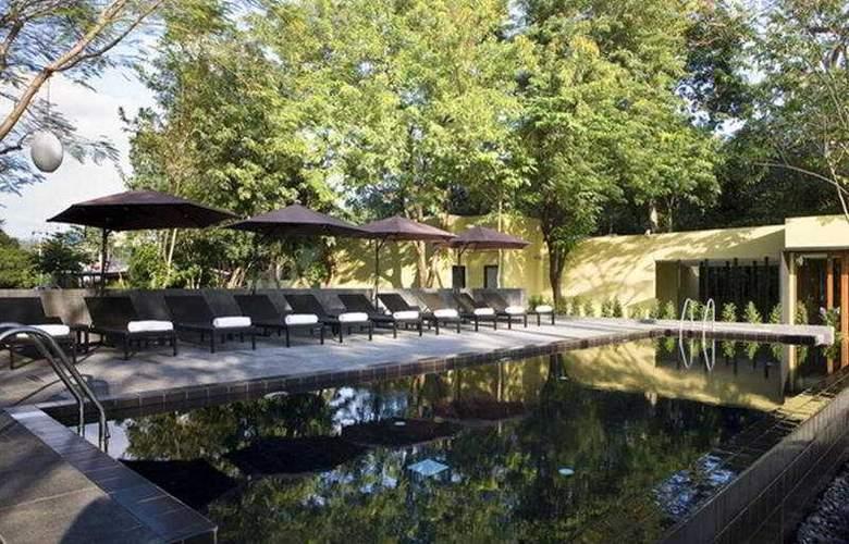 U Inchantree Kanchanaburi - Pool - 5