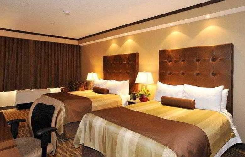 Best Western Plus Denham Inn & Suites - Hotel - 18