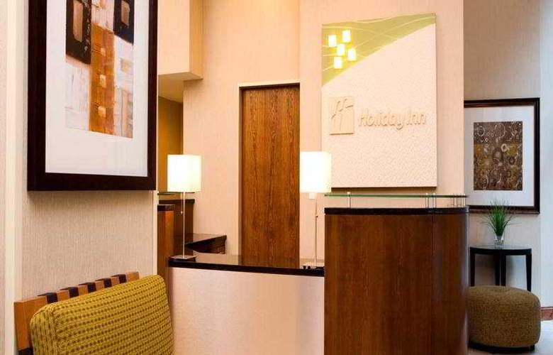 Holiday Inn Manhattan 6th Avenue - Hotel - 11