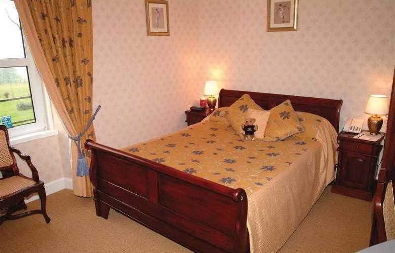 Best Western Dryfesdale - Hotel - 245