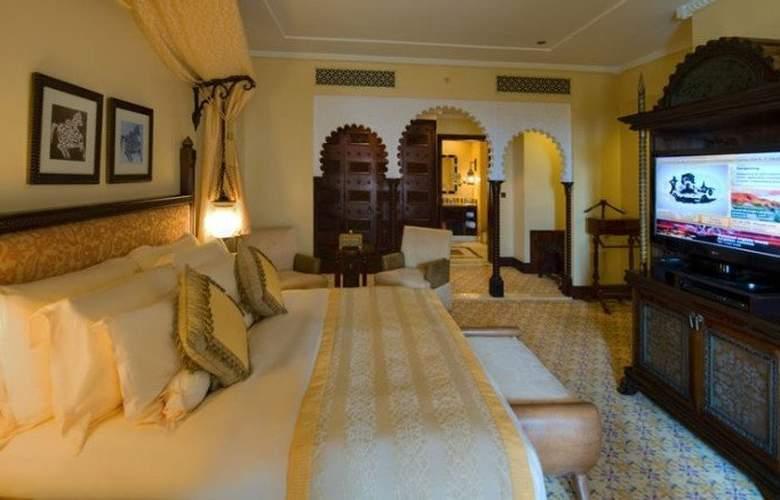Madinat Jumeirah Al Qasr - Room - 11