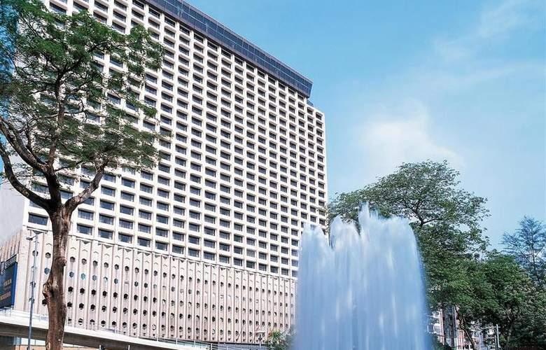 The Park Lane Hong Kong - Hotel - 7