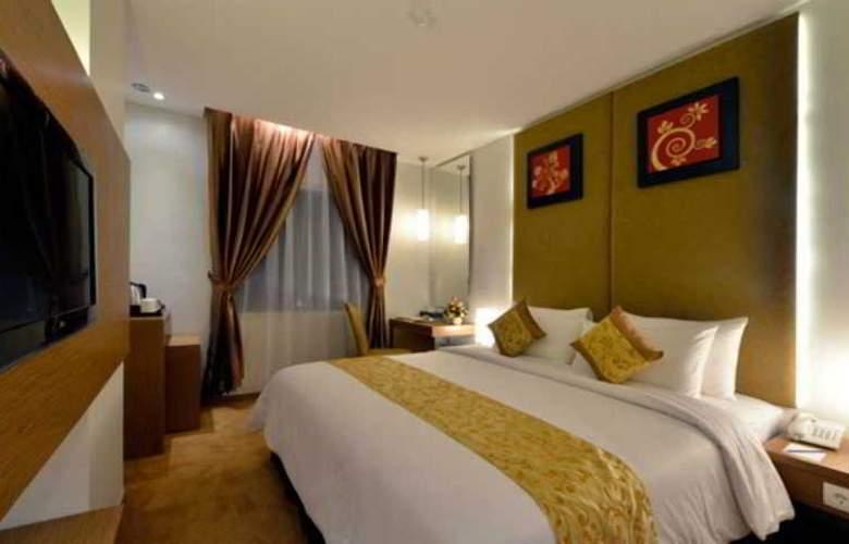 Grand Tjokro Yogyakarta - Room - 17