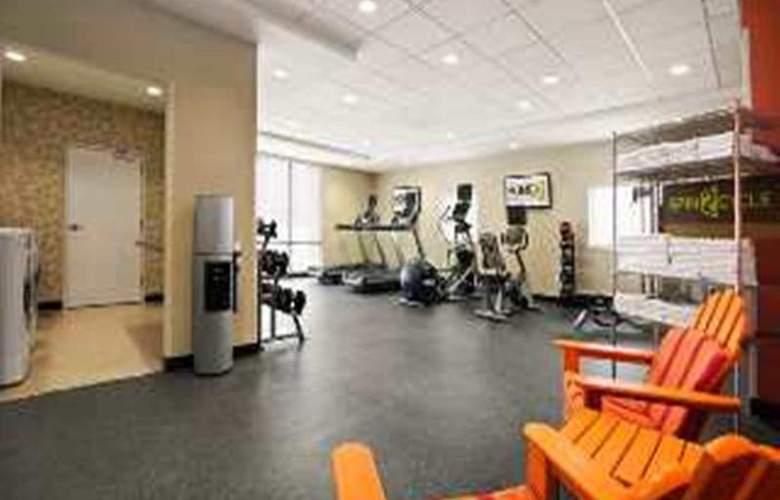 Home2 Suites Rochester Henrietta - Sport - 11