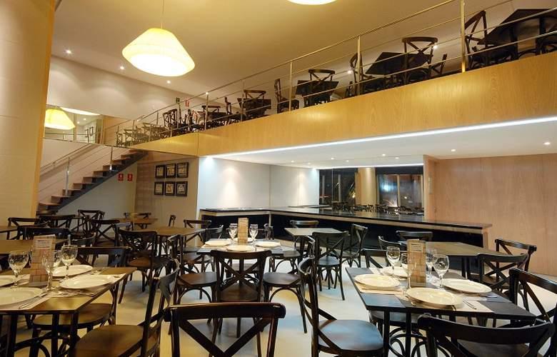 Tulip Inn Nazare - Restaurant - 3