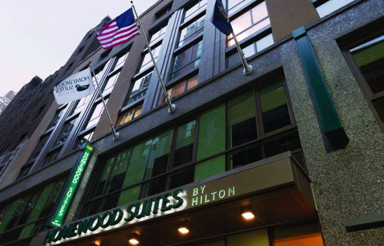 Homewood Suites Midtown Manhattan - Hotel - 0