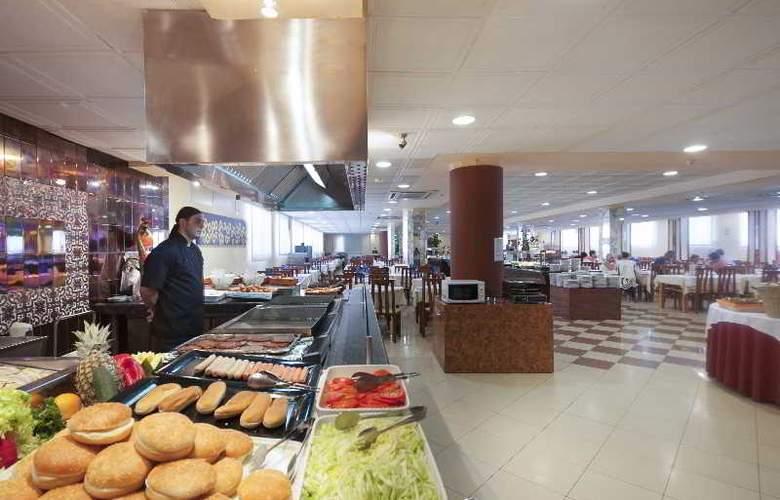 Best Mediterraneo - Restaurant - 14