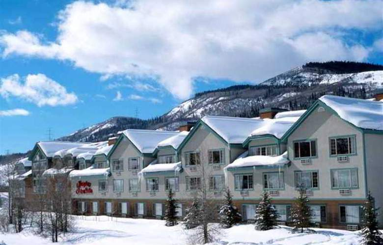 Hampton Inn & suites Steamboat Springs - Hotel - 3