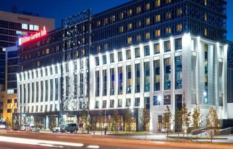 Hilton Garden Inn Astana - Hotel - 0
