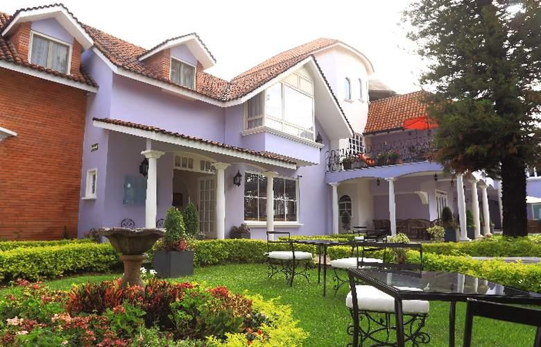 Casa Bonita - General - 2