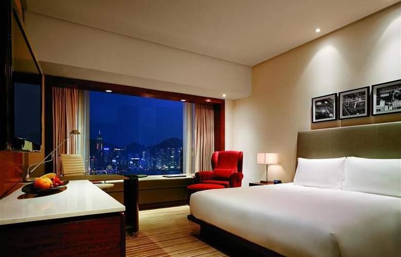 Hyatt Regency Hong Kong Tsim Sha Tsui - Hotel - 17