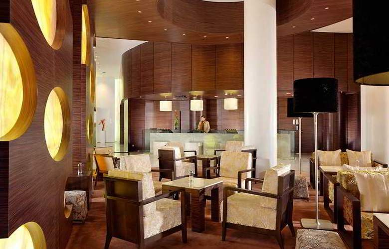 Swissotel Tallinn - Hotel - 10