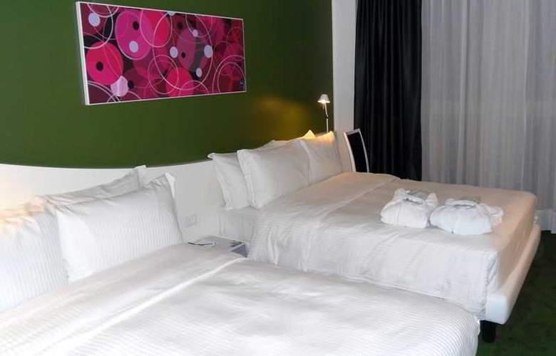 Idea Hotel Milano Malpensa Airport - Room - 12